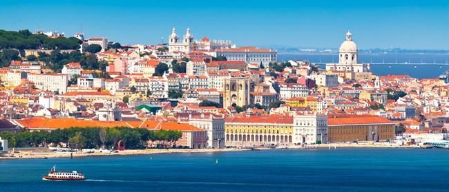 Lisabon | © Dreamstime.com