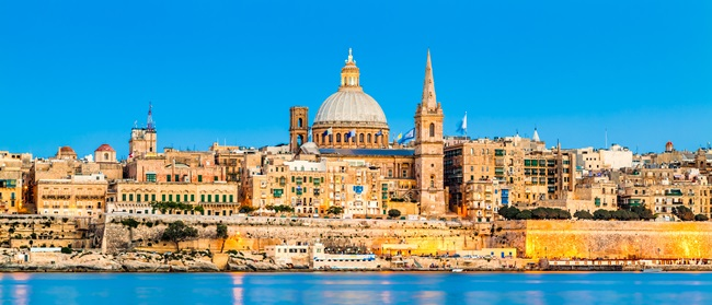 Malta | © Dreamstime.com