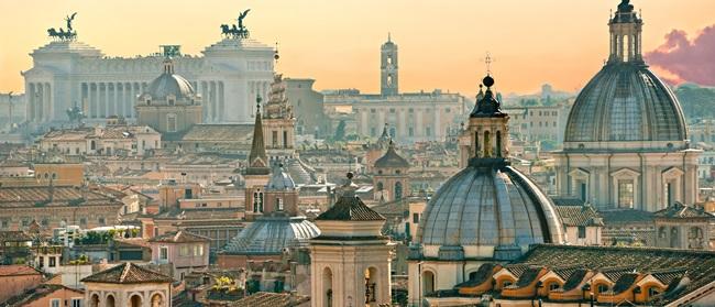Řím | © Dreamstime.com