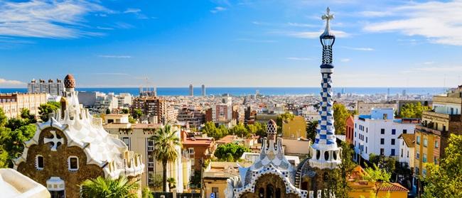 Barcelona | © Dreamstime.com