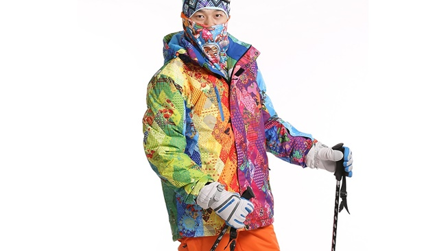 Tipy z AliExpressu: 10 tipů na vybavení na lyže a snowboard