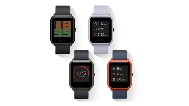 Tipy z Aliexpressu  7 chytrých hodinek od 224 Kč včetně poštovného d33e284ca5