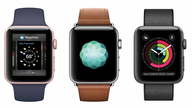 Top 7: Nejlepší chytré hodinky (recenze podzim/zima 2017)