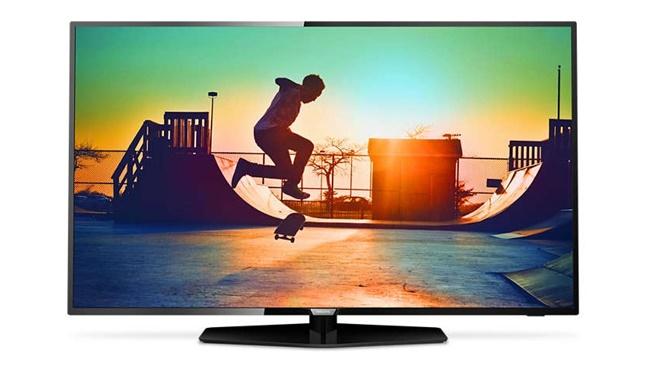 Top 7: Nejlepší televize do 25 000 Kč (recenze podzim/zima 2017)